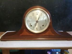 Antique mantle clock for Sale in Anderson, SC