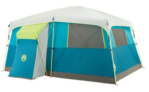 Fast Pitch 8-Person Cabin Tent with Closet for Sale in Henderson, NV