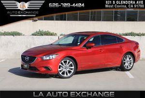 2015 Mazda Mazda6 for Sale in West Covina, CA