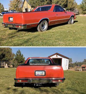 Chevrolet El Camino 1978 for Sale in Gilbert, AZ