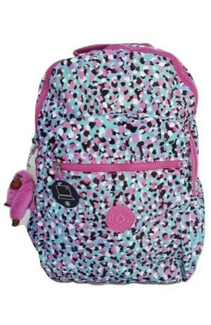 "KIPLING SEOUL LARGE 15"" LAPTOP BACKPACK LOVING GEOS for Sale in Tamarac, FL"