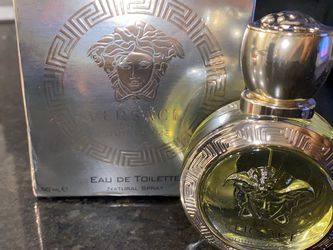 Versace Female Perfume Authentic for Sale in Houston,  TX