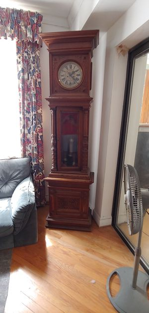 Antique Tower Clock for Sale in Silver Spring, MD