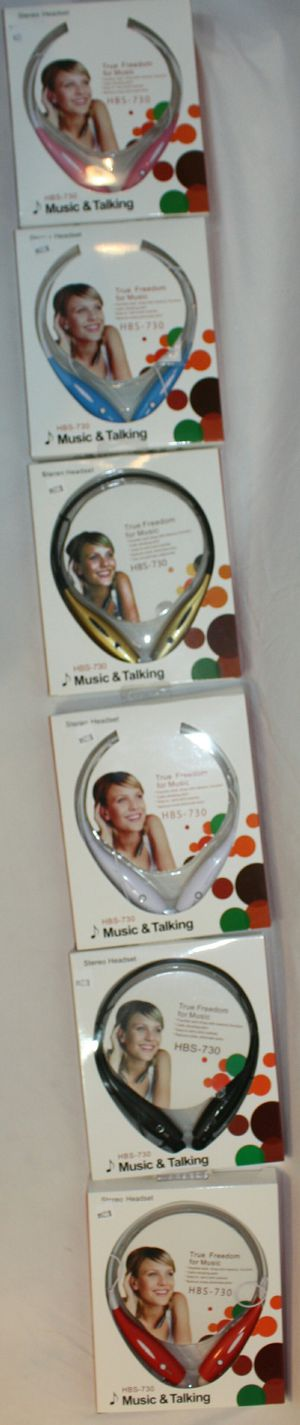 Earpiece Earphones earbuds headphone Bluetooth wireless hear music and answer calls use with any phone or Bluetooth device for Sale in Moreno Valley, CA