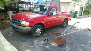 Ford ranger for Sale in Lake Villa, IL