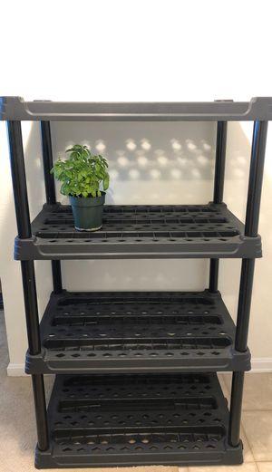 Shelves for garage or apartment storage for Sale in Rockville, MD