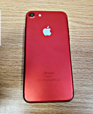 Wednesday Special!!! iPhone 7 32gb carrier unlocked for Sale in Fayetteville, NC