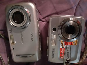 Digital cameras for Sale in Columbus, OH