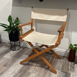 Directors Chair for Sale in Long Beach,  CA