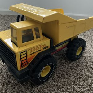 Tonka Dump Truck for Sale in Indianapolis, IN
