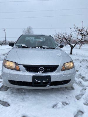 Mazda protege for Sale in Vancouver, WA