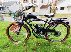 Gas bike for Sale in Columbus, OH