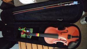 1/2 violin for Sale in Philadelphia, PA