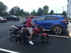 Tao Tao hellcat 125 cc for Sale in PECK SLIP, NY