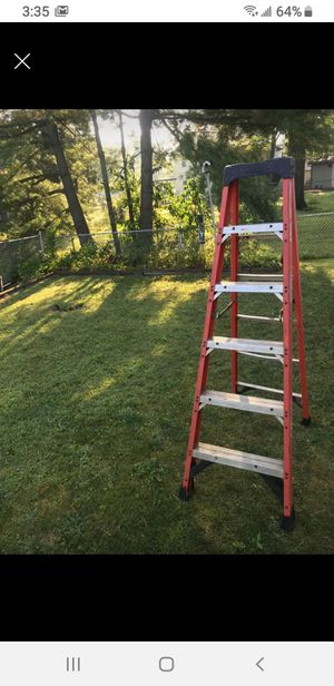 LADDER for Sale in Galloway, OH