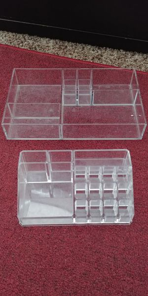 Makeup organizers for Sale in Portland, OR