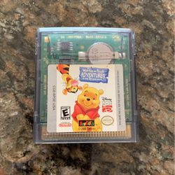Gameboy Color Game for Sale in St. Louis,  MO