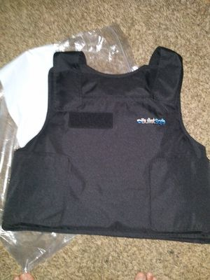 Bullet proof vest for Sale in Bakersfield, CA