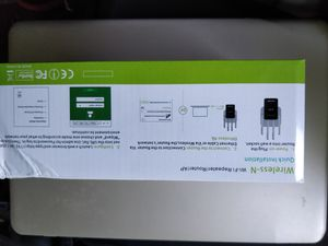 link AP wifi router for Sale in Hamilton Township, NJ