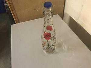 Hand painted bottle for Sale in Seattle, WA