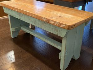 Country Chic Furniture for Sale in Roanoke, VA