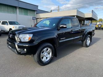 2015 Toyota Tacoma for Sale in Lakewood,  WA