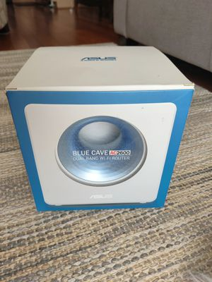 ASUS Blue Cave - in box barely used. for Sale in Chicago, IL