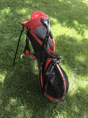 Nike Xtreme Suspension System Golf Bag for Sale in Castle Rock, CO