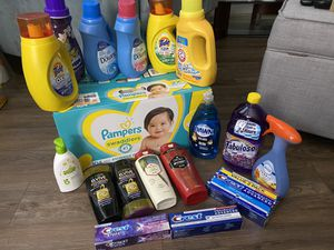 Pampers Bundle for Sale in New Port Richey, FL
