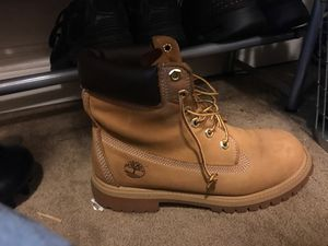 Timberland for Sale in Inglewood, CA