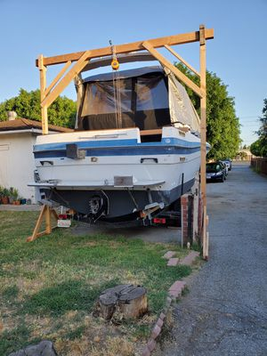 Engine puller for boat or gentry crane for Sale in Covina, CA