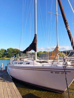 Catalina 30 sailboat for Sale in Huntington Woods, MI