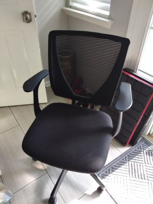 Chair for Sale in Burlington, NJ