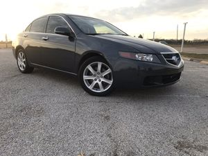 2005 Acura TSX for Sale in Garland, TX