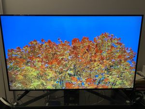 Samsung 55 NU6900 Series - 2160p - Smart - 4K UHD TV with HDR for Sale in Pine Brook, NJ