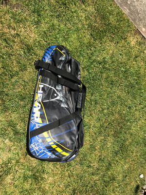 Head tennis racket bag for Sale in Atherton, CA