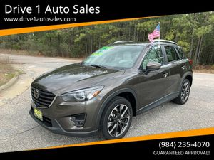 2016 Mazda CX-5 for Sale in Wake Forest, NC