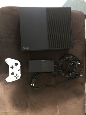 Xbox one for Sale in Dunwoody, GA