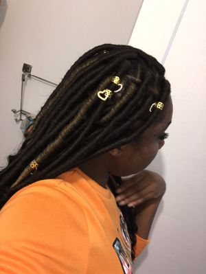 Faux/Goddess locs for Sale in Cleveland, OH