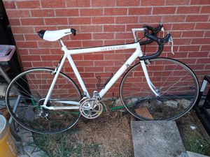Cannondale race bike for Sale in Garland, TX