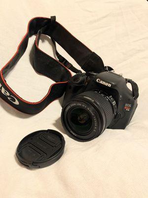 Canon camera cheap for Sale in Dublin, CA