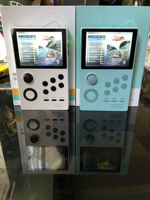 🕹PORTABLE ARCADE GAME SYSTEM 🎮 Super Retro Handheld Game console with IPS screen built-in 2000+ games 3D 🎮🕹games &WiFi download 🎮 🕹PSP games 🎮SE for Sale in Huntington Park, CA