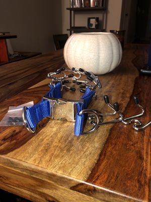 Dog Prong Collar for Sale in Berlin, NJ