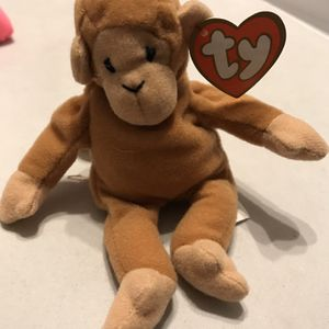 Teanie Beanie Baby Collection - 3 for Sale in Taylors, SC