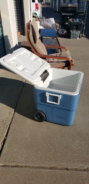 Mobile ice chest for Sale in Antioch, CA