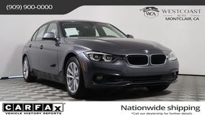 2018 BMW 3 Series for Sale in Montclair, CA