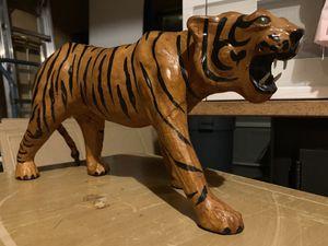 Paper Mache' Big Cats - Home Decor for Sale in Aurora, CO