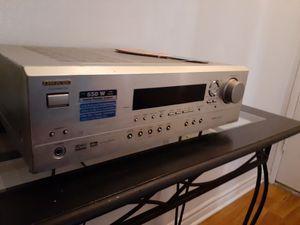 Onkyo 650 watts $40 for Sale in Downey, CA