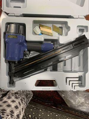 Pneumatic Nail Gun for Sale in San Diego, CA