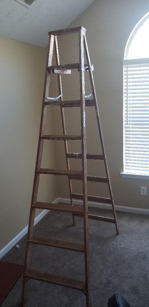 Ladder. 8ft for Sale in College Park, GA